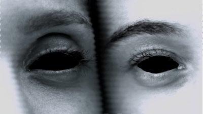 Dark Eyed Sisters