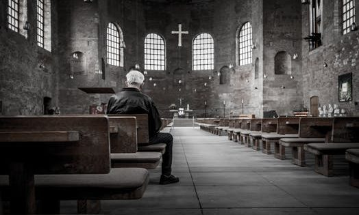 https://www.pexels.com/photo/church-cathedral-religion-prayer-485581/