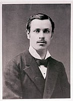 Rodolphe Lindt