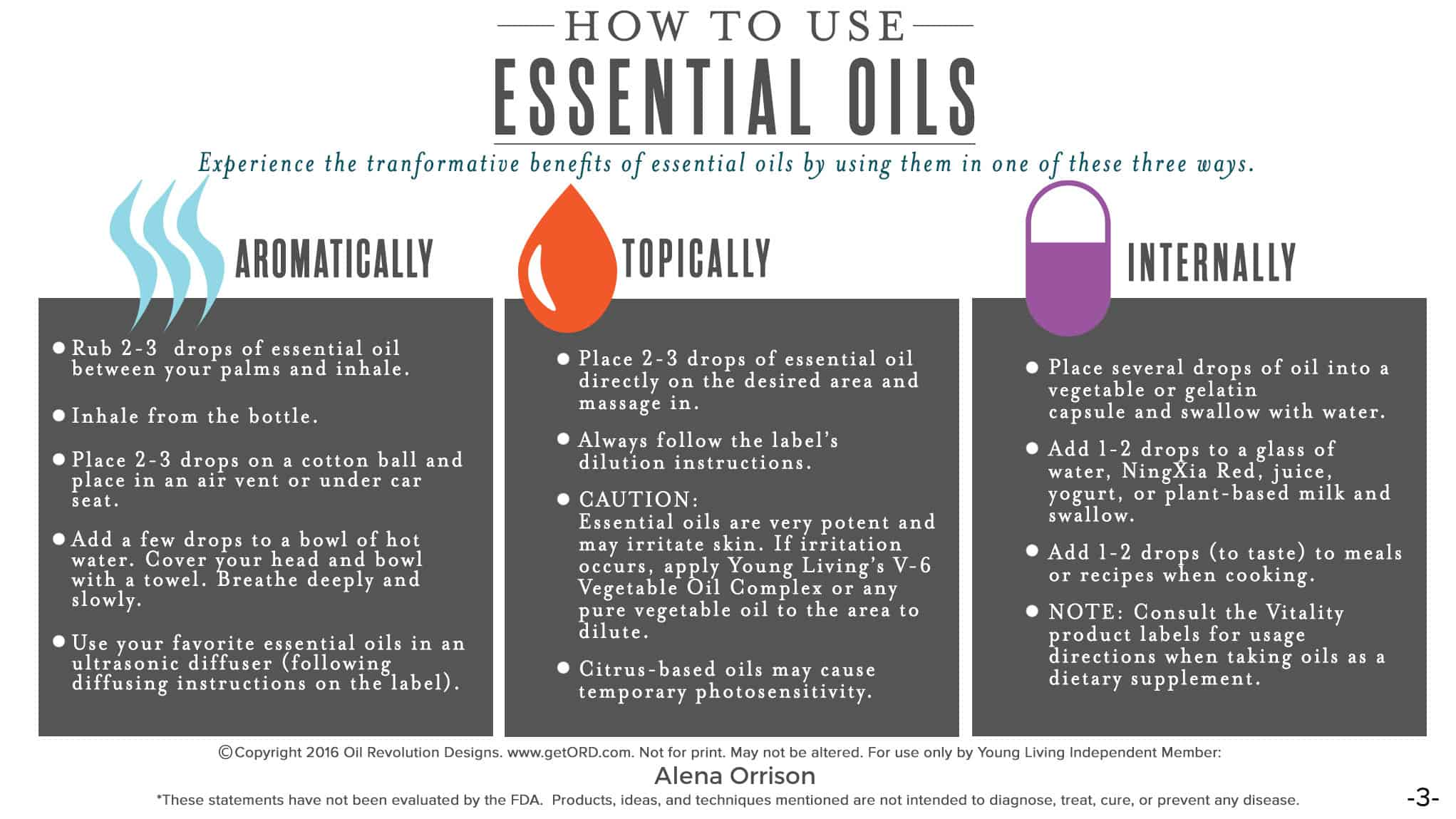 pictures How To Use Essential Oils To Cure A Sinus Infection