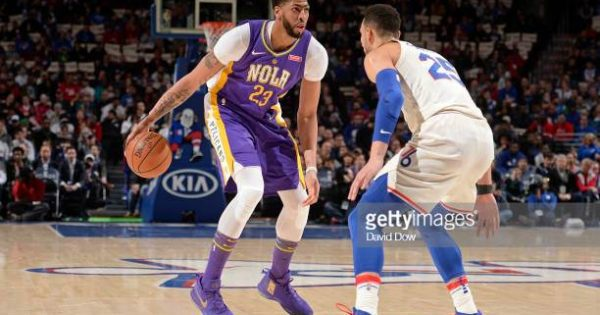 https://media.gettyimages.com/photos/anthony-davis-of-the-new-orleans-pelicans-dribbles-the-ball-while-by-picture-id917909594?s=612x612