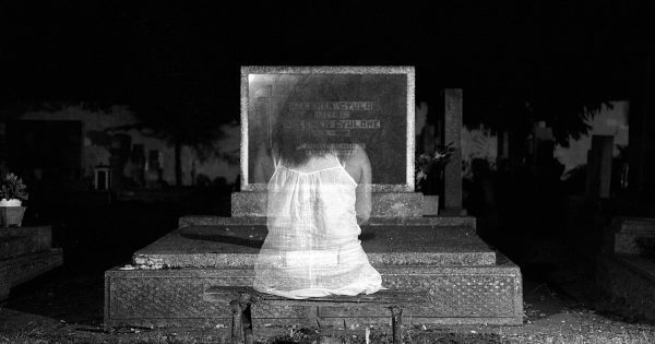 Can The Dead Really Speak To Us?