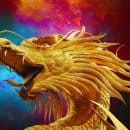 https://pixabay.com/en/dragon-broncefigur-golden-dragon-238931/