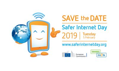 Safer internet day for youth guidance and protection