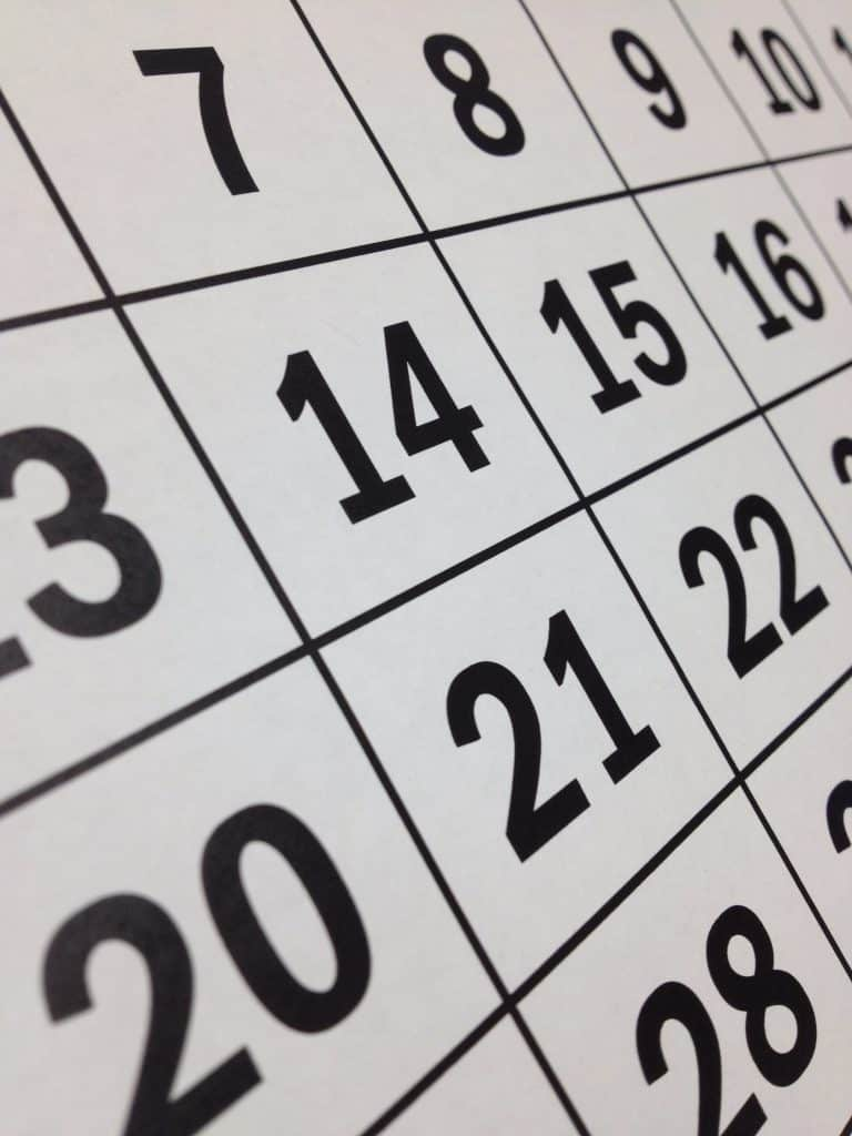 https://www.pexels.com/photo/appointment-black-calendar-countdown-273026/